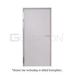 Komplet Drzwi + ościeżnica VISIO 40/1